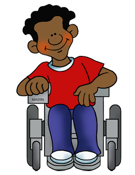 free students in wheelchairs clip art by phillip martin rh school phillipmartin info students working in classroom clipart students in class clipart